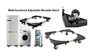 Heavy Duty Movable Universal Base