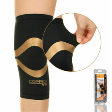 Load image into Gallery viewer, FitPro™  Compression Knee Brace (1-PAIR)