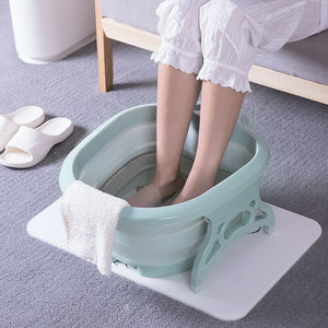 Luxurious Folding Basin