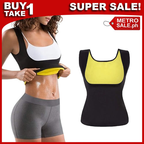Thermo Sweat Body Shaper Vest for Women (BUY 1 TAKE 1)