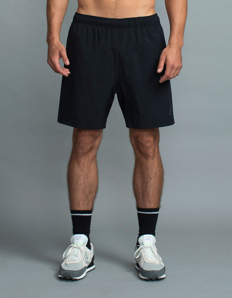 Type 2 Lite Short Black