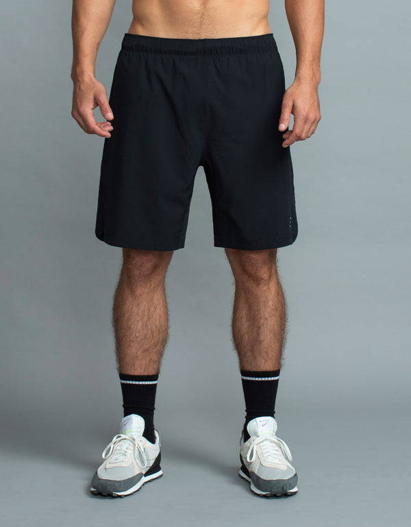 Type 3 Lite Short Black