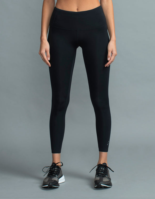 Hold 7/8 Legging Black