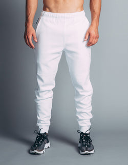 Flex Jogger Optic White