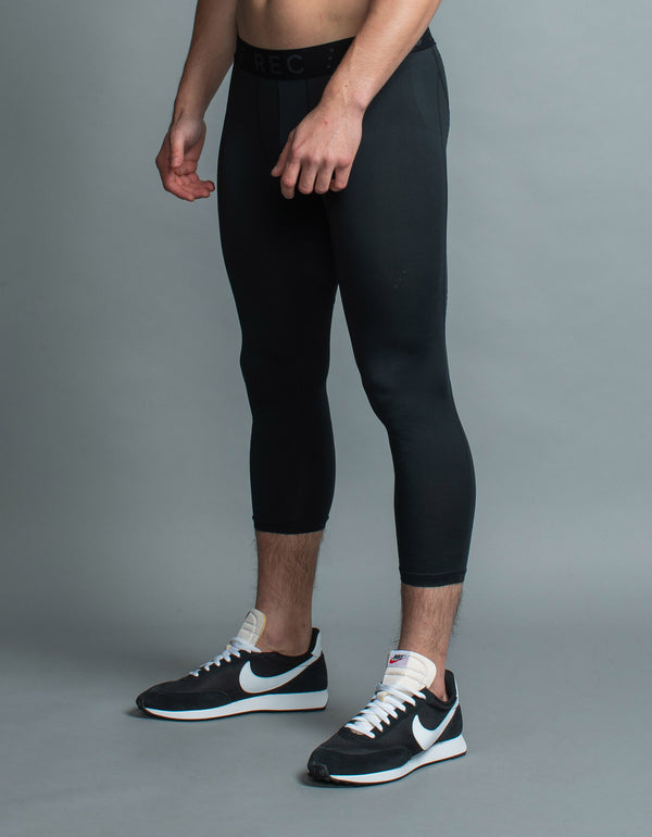 Form 3/4 Legging Black