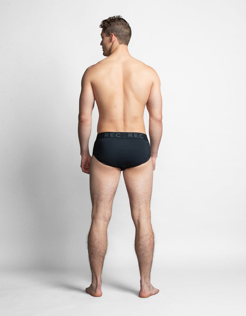 Form Briefs Black