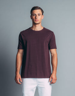 Form Tee Blackberry
