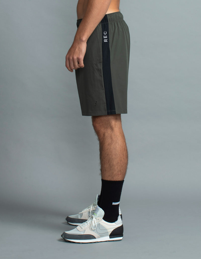 Type 2 Lite Short Army