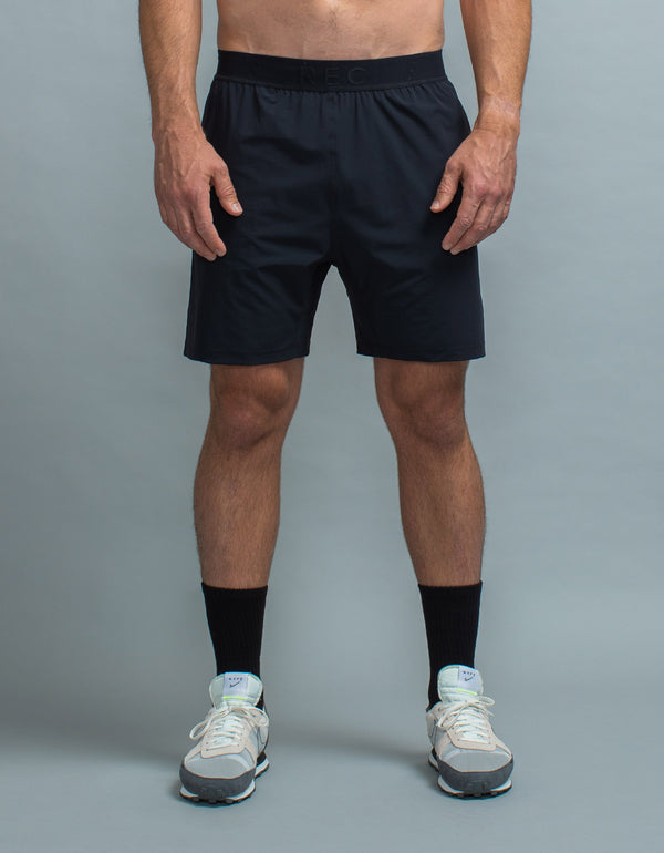 Type 2 LTD Short Black