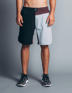 Type 3 Short Black Multi - SOLD OUT