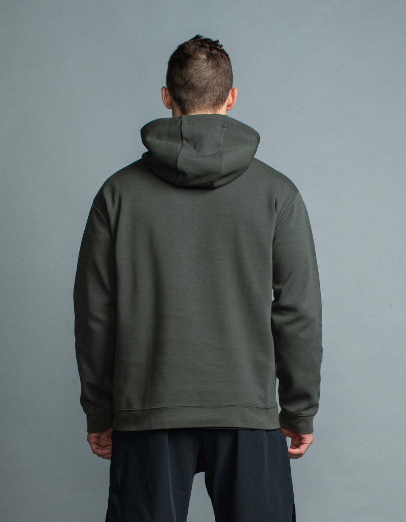 Flex Hoody Army