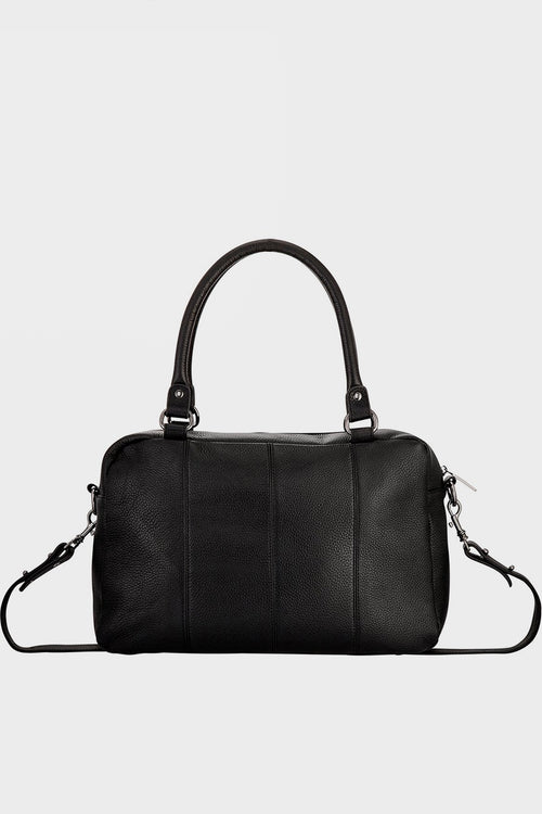 Status Anxiety War With Obvious Bag - black - Good As Gold