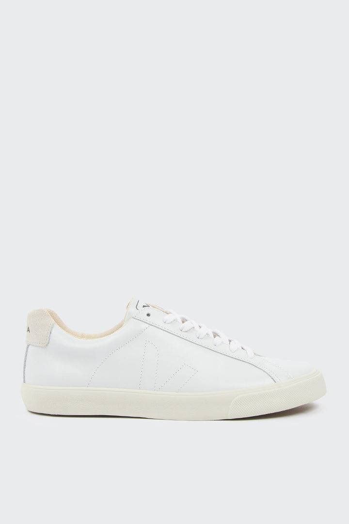 Veja Esplar Leather - extra white | GOOD AS GOLD | NZ