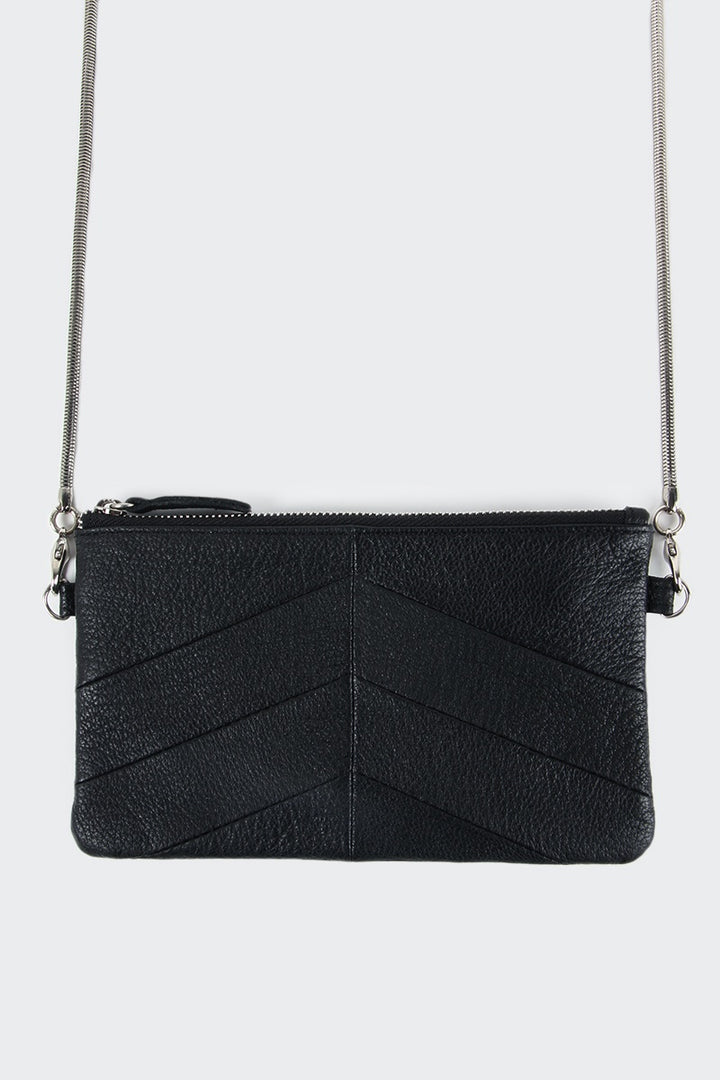 WOS Venom Purse - black | GOOD AS GOLD | NZ