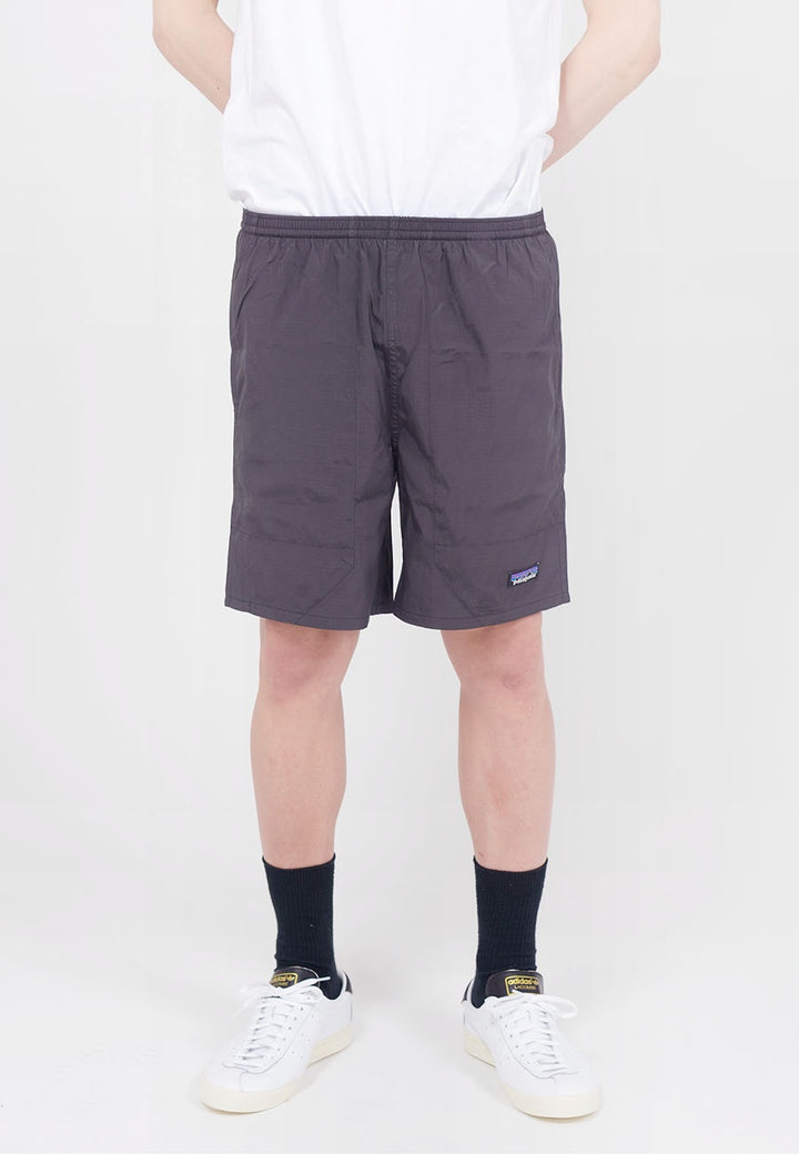 Patagonia Baggies Lights Shorts 7inches - Ink black — Good as Gold