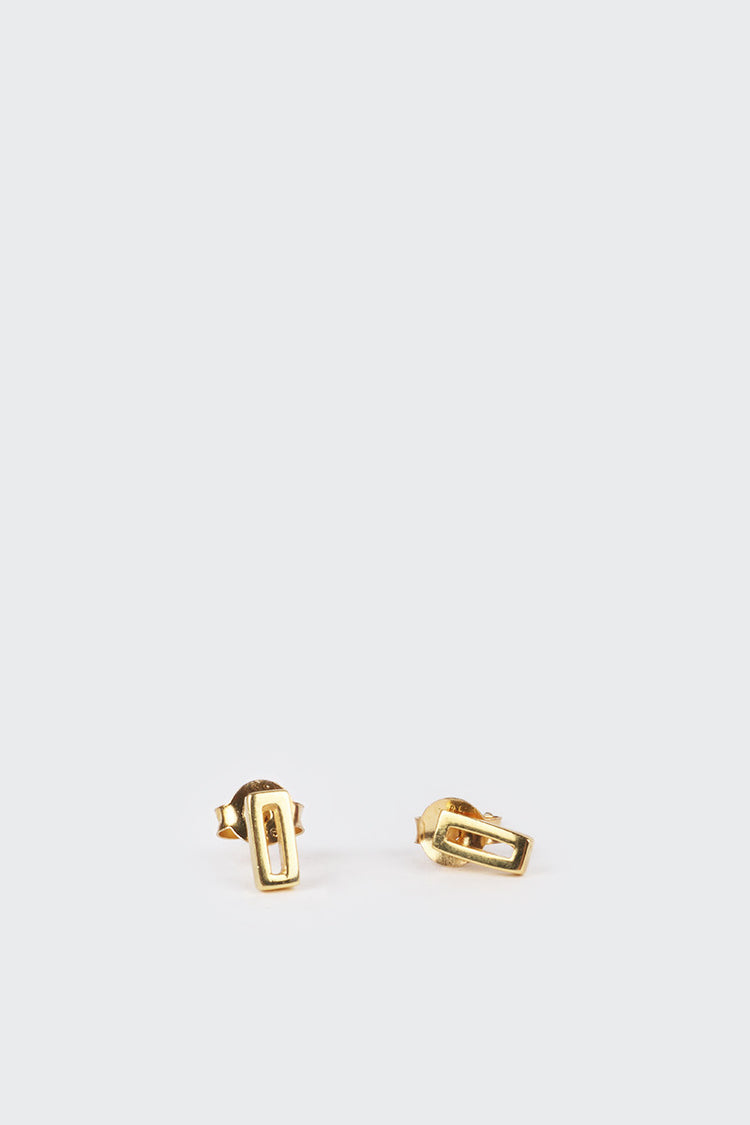 Jasimn Sparrow Dancing Earrings - gold | GOOD AS GOLD | NZ