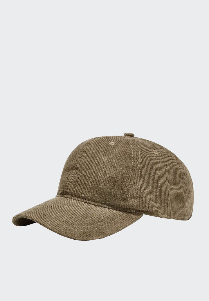 Low Profile Cap - dark army