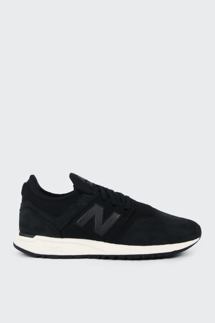 New Balance Womens 247 - black/cream | GOOD AS GOLD | NZ