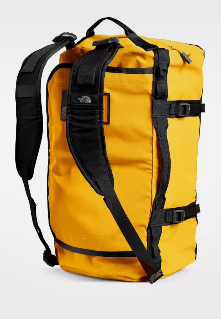 The North Face | The North Face Small Base Camp Duffel - yellow | Good As Gold, NZ