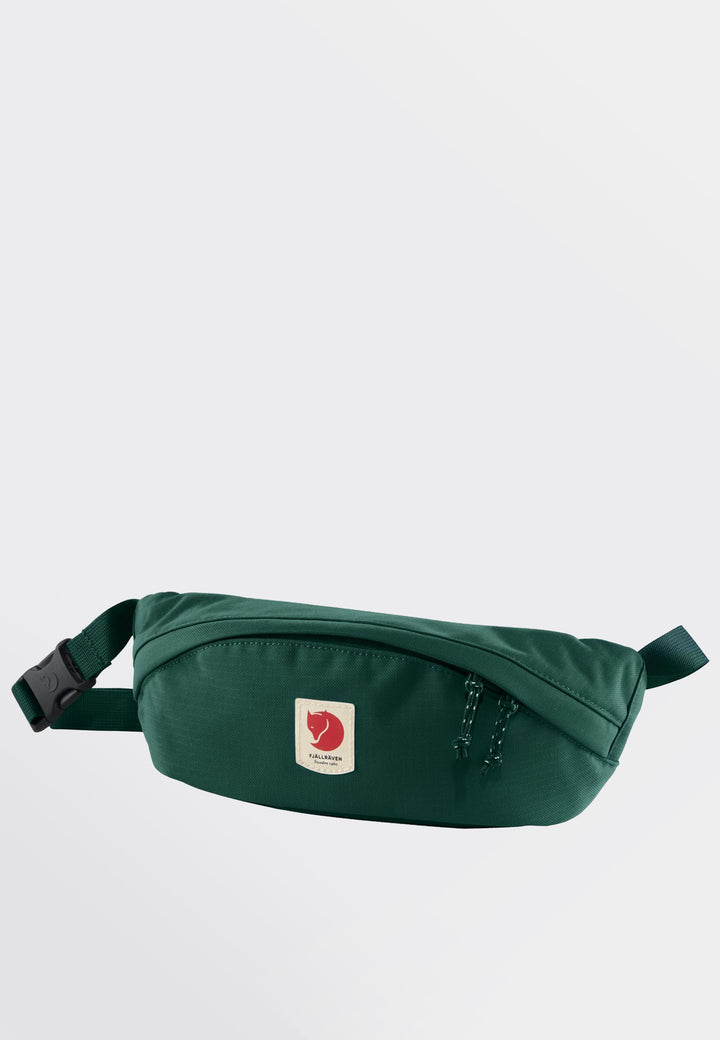 Ulvö Hip Pack Medium - peacock green