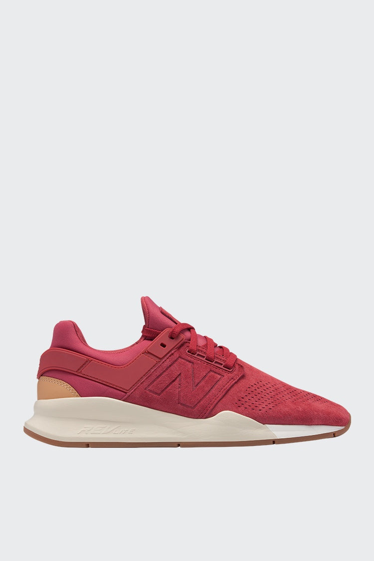 red new balance 247 nz