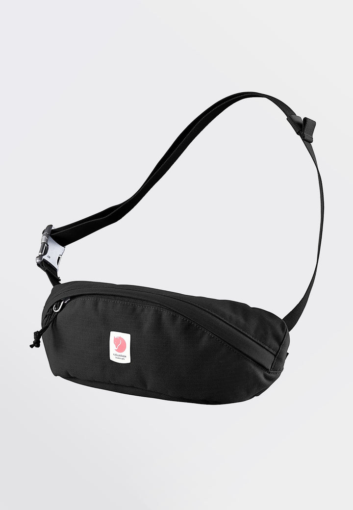 Ulvö Hip Pack Medium - black