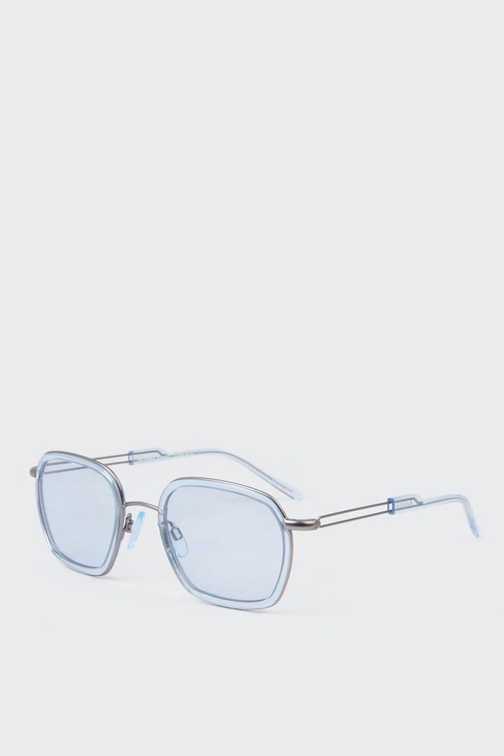 Kaibosh Blurred Vision Sunglasses - lucy blue | GOOD AS GOLD | NZ