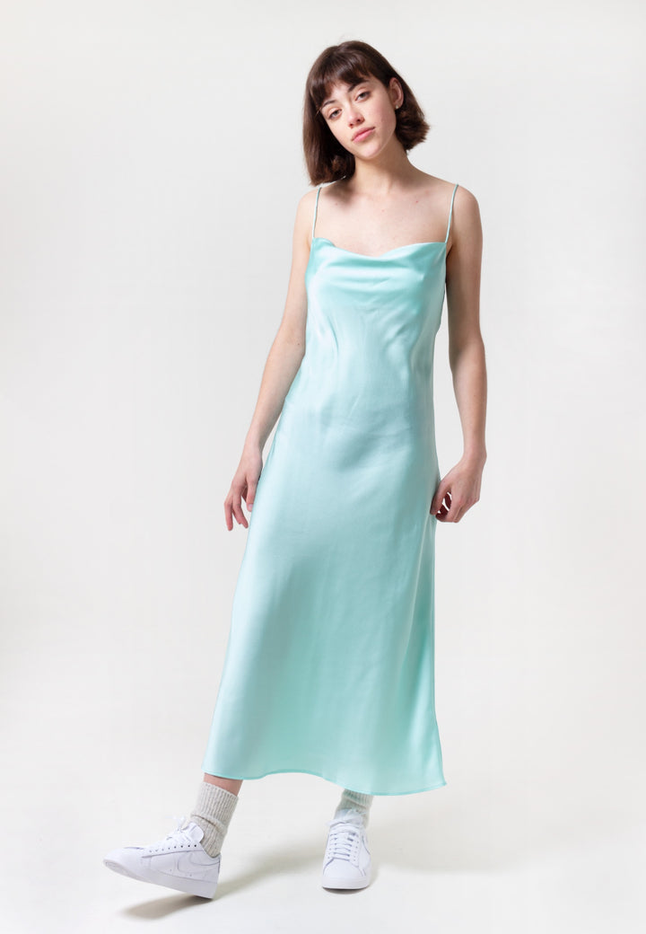 Sound Dress - mint