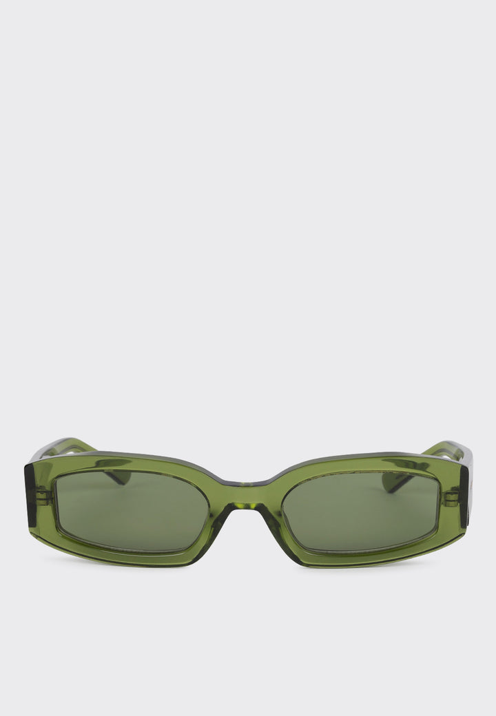 Boavista Sunglasses - forest green