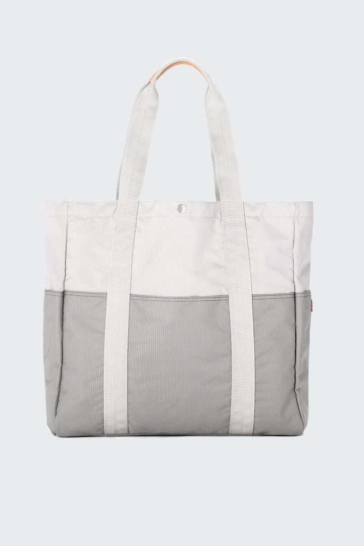 Taikan Sherpa Tote Speical Assignment Bag - grey | GOOD AS GOLD | NZ