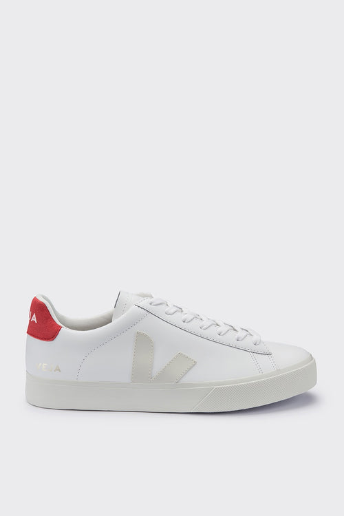Veja Campo Bastille - white/pierre/pekin - Good As Gold