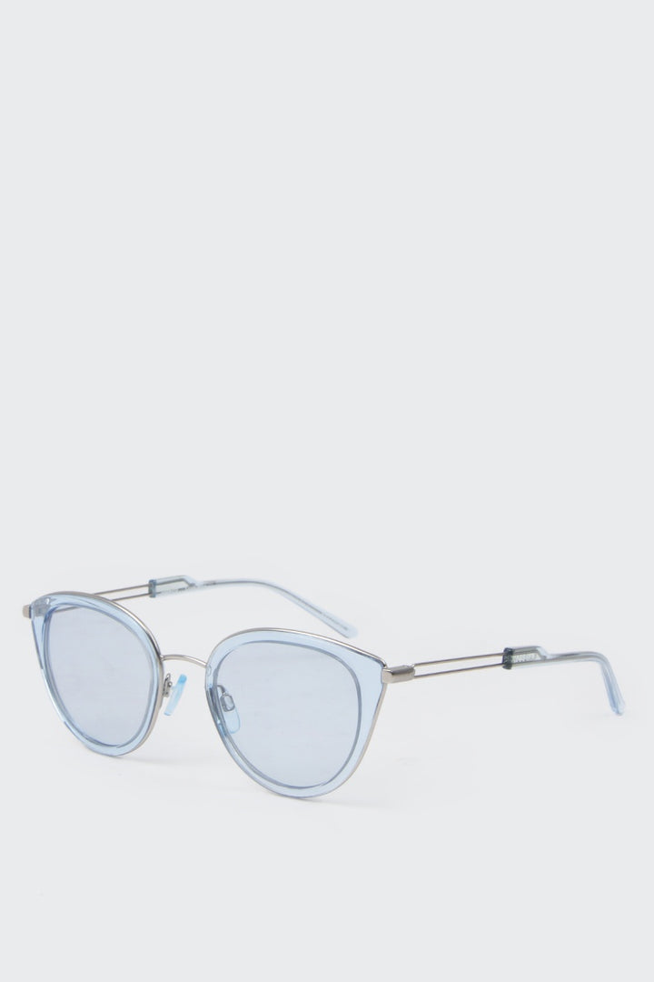 Kaibosh Gonzo Sunglasses - lucy blue | GOOD AS GOLD | NZ