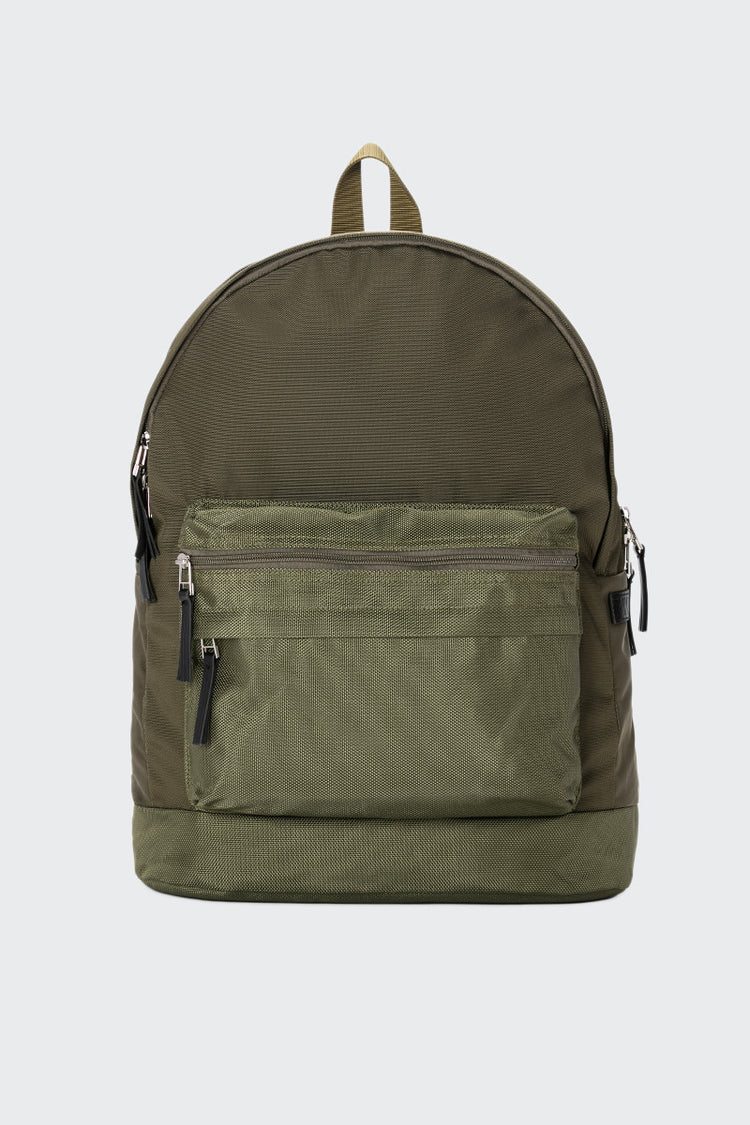 Taikan Lancer Backpack - olive | GOOD AS GOLD | NZ