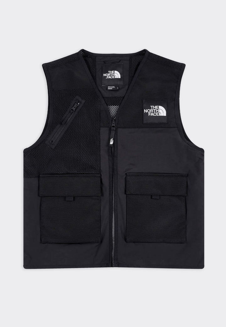 Black Box Utility Vest EU - TNF black