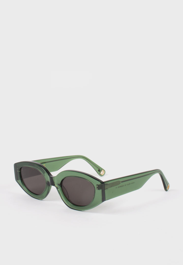 Mars | Stesso Sunglasses - forest | Good As Gold, NZ