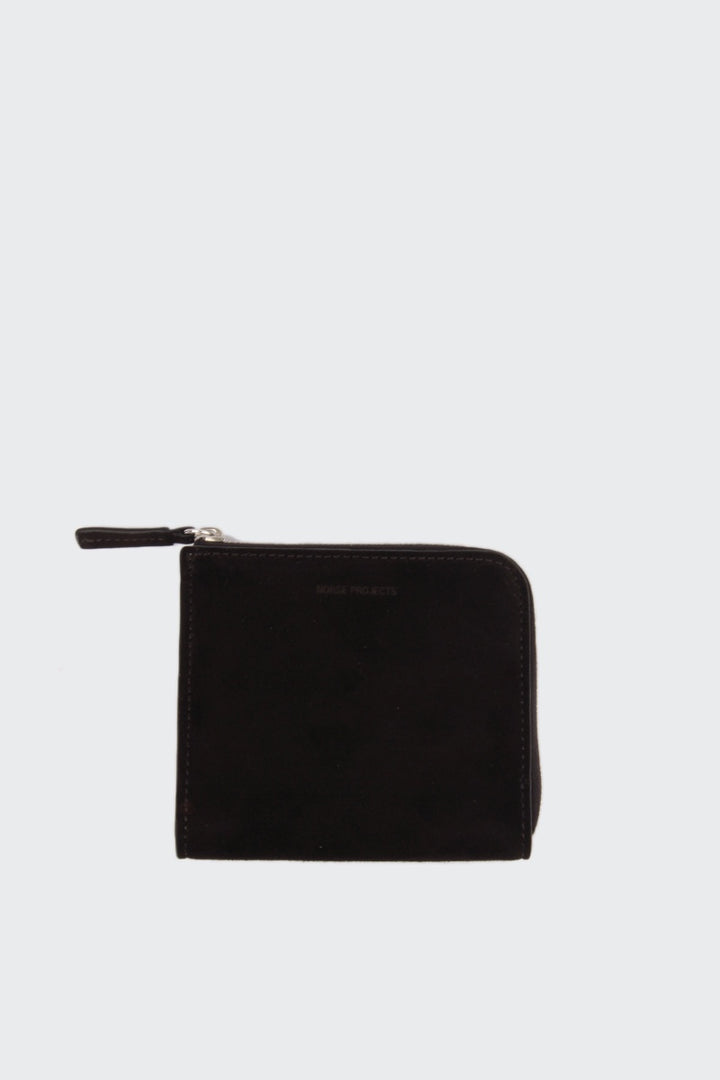Norse Projects Marko 11 Wallet - black | GOOD AS GOLD | NZ
