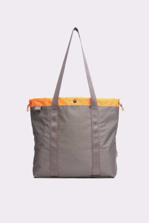 Flanker Tote Bag - orange ripstop