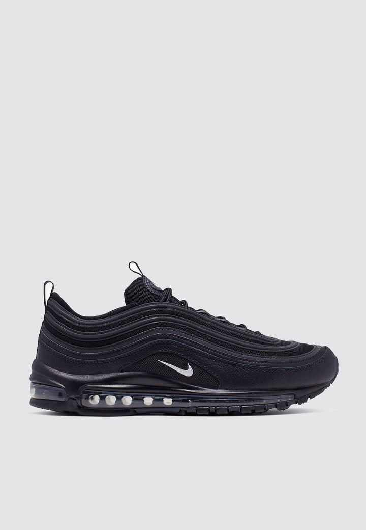 Air Max 97 - black/white/anthracite
