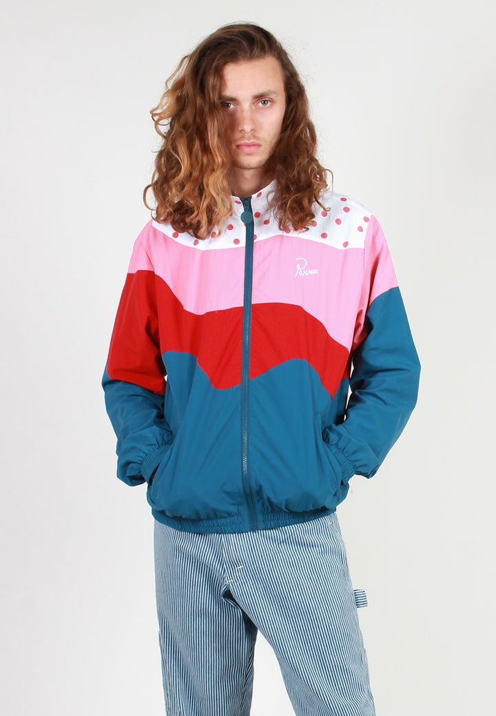 The Hills Track Top - multi