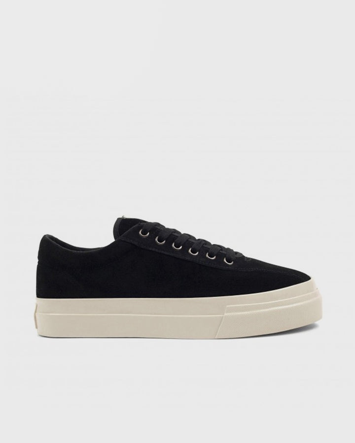 Stepney Workers Club Dellow Suede - black - Good As Gold