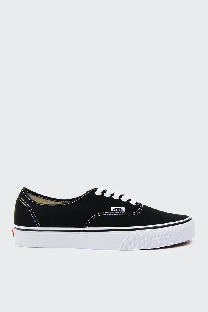 Vans Authentic - black/white | GOOD AS GOLD | NZ