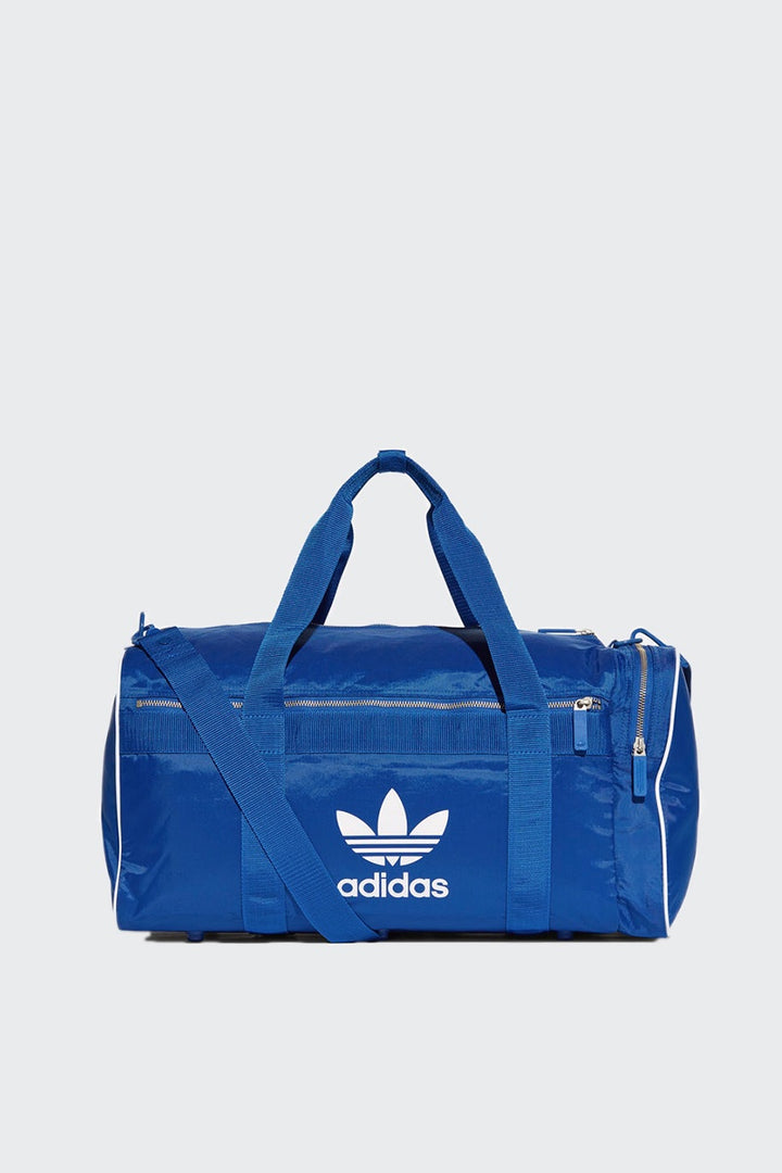 Adidas Originals Duffle Bag Large - collegiate royal | GOOD AS GOLD | NZ