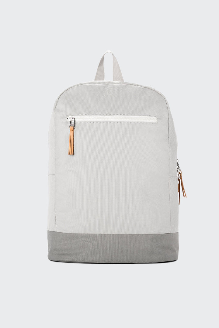 Taikan Tomcat Backpack - grey | GOOD AS GOLD | NZ