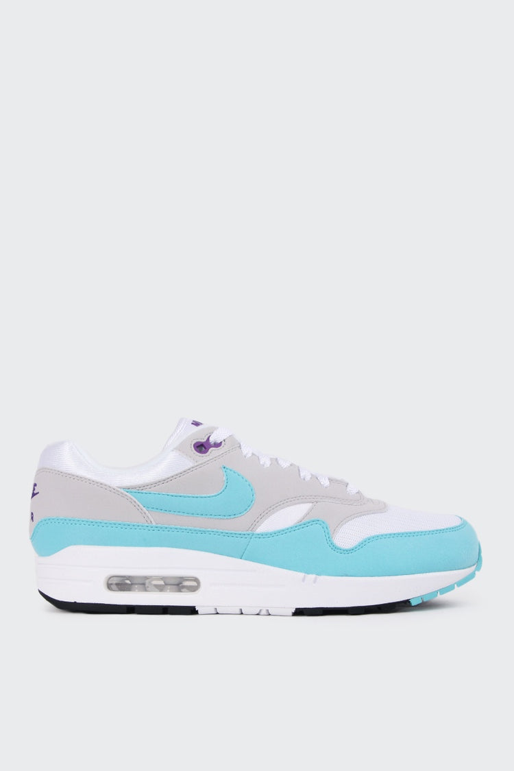 Nike Air Max 1 Anniversary - aqua/purple | GOOD AS GOLD | NZ