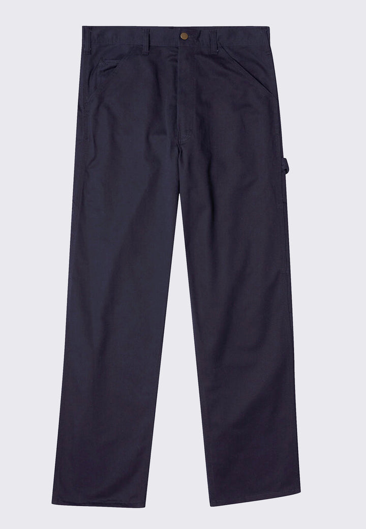 OG Painter Pant - black twill