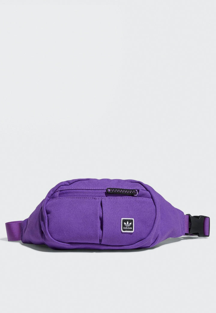 Adidas Hip Bag - active purple - Good As Gold