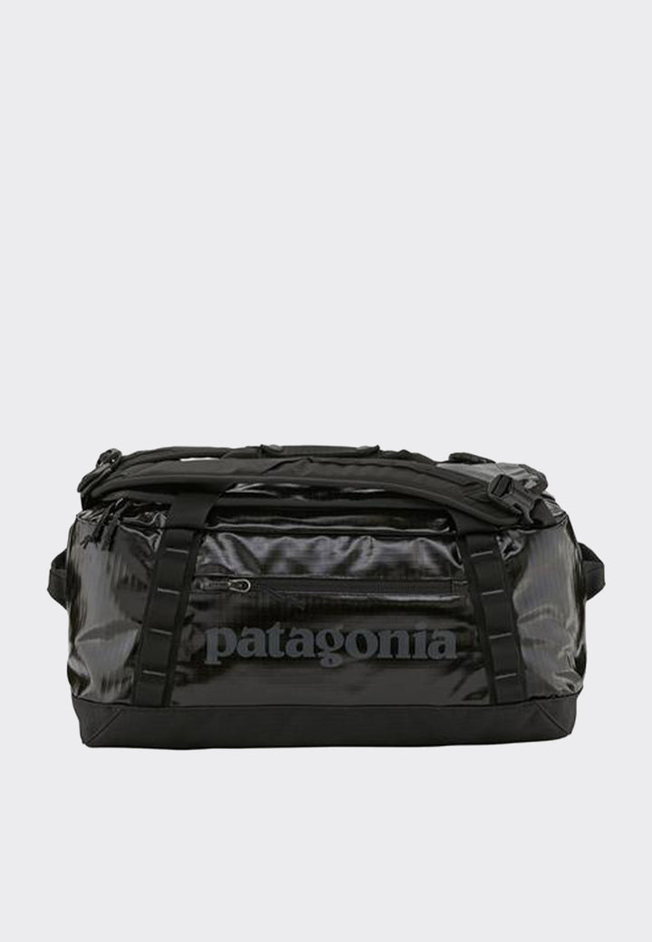 Black Hole Duffel 40L - black
