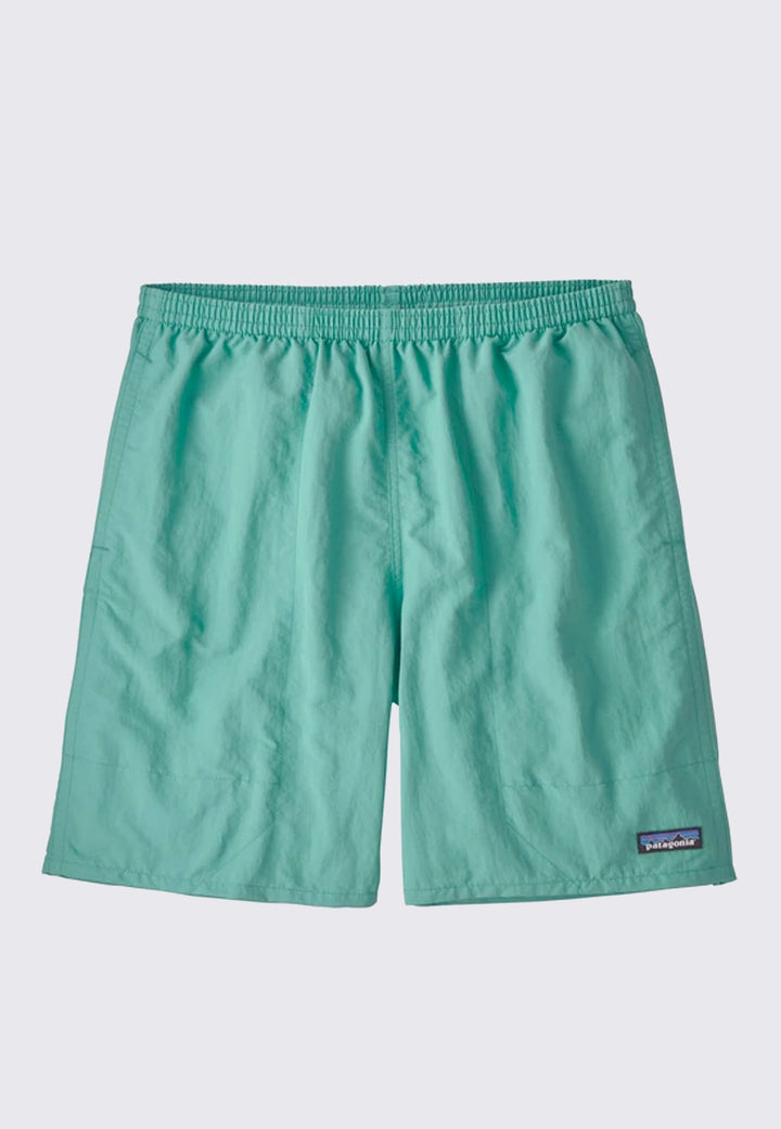 7inch Baggies Long Shorts - light beryl green