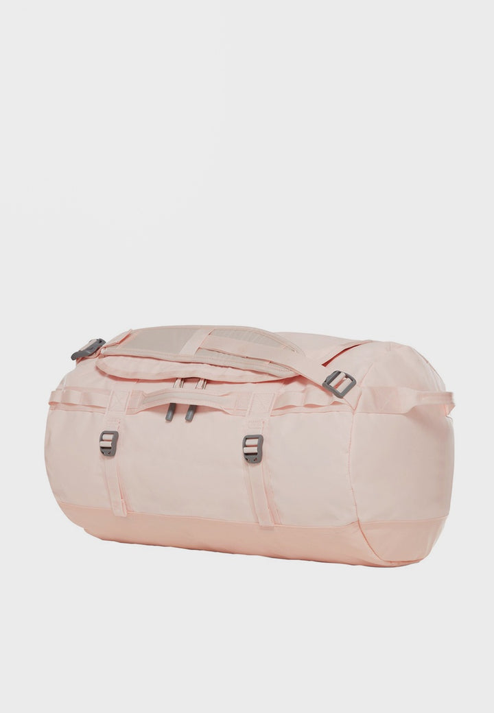 The North Face Small Base Camp Duffel - pink salt - Good As Gold