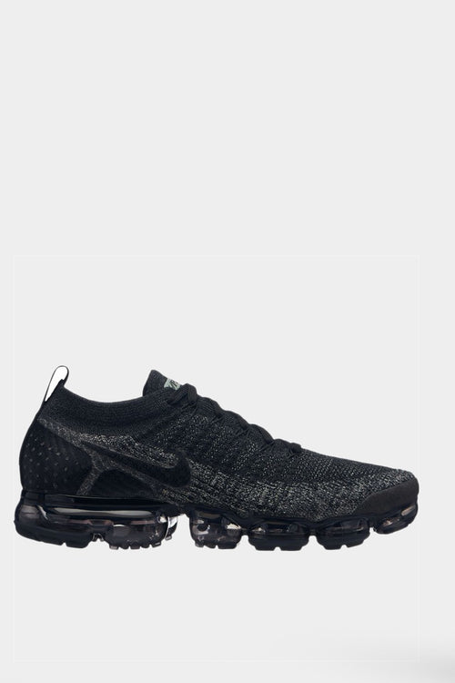 Nike Air Vapormax Flyknit 2 - black/dark grey/anthracite – Good as Gold